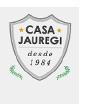Casa Jauregi