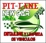 New Car Donostia Ubarburu