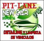 New Car Donostia Parking Boulevard