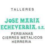 Persianas José Mª Echeverría
